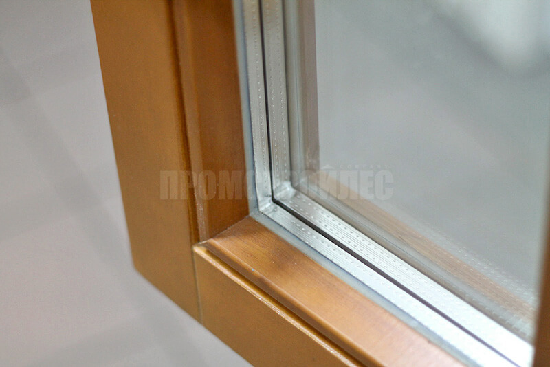 Manufacture wooden Windows